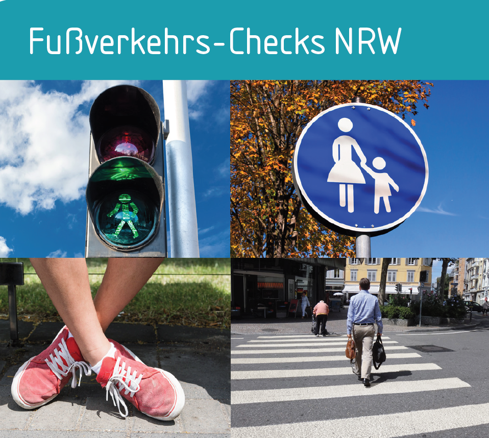 Fußverkehrs-Checks in Overath