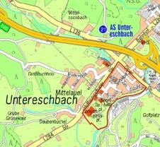 Wetter Untereschbach